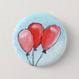Balloons Button