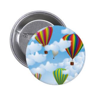 Balloons Pins