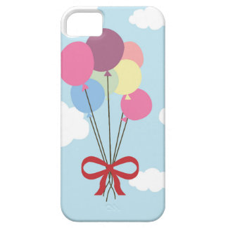 Balloons Case For The iPhone 5