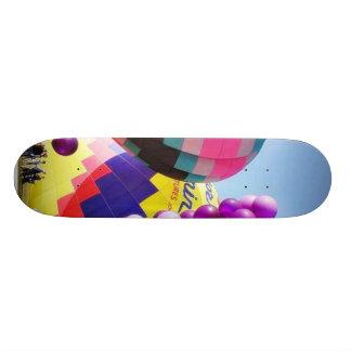Balloons Hot Air Clusters Skate Decks