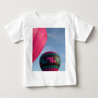 Balloons, in the pink at xlta baby T-Shirt
