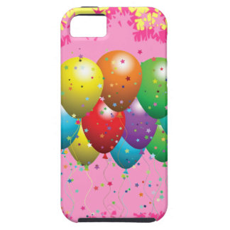 BALLOONS iPhone SE/5/5s CASE