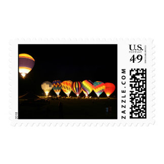 Balloons!  Light up the Night, part 2 stamps