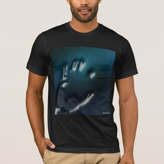 Balloons Point Of View T-Shirt