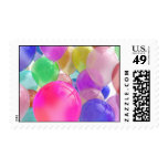 Balloons Postage