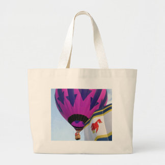 Balloons!  Rooster and Arrows Bag