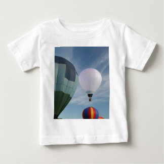 Balloons XLTA  Blue and White! Baby T-Shirt
