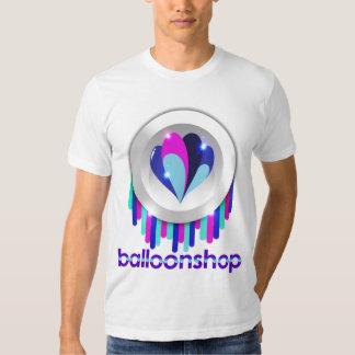 balloonshop shirt