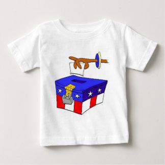 ballot-box-2 baby T-Shirt
