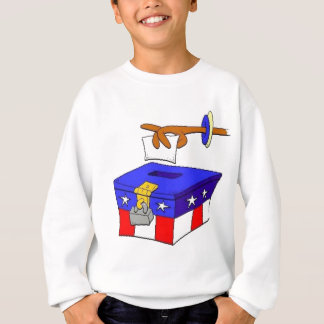 ballot-box-2 sweatshirt