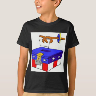 ballot-box-2 T-Shirt