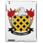 Ballou Family Crest