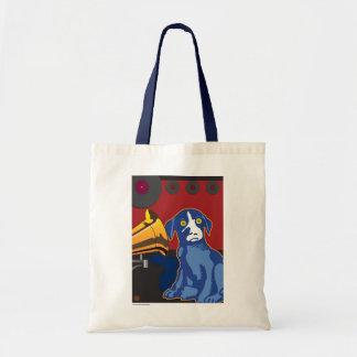 Ballou Music Hound Bag