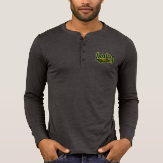 Ballpark Shamrock BOSTON STRONG 617 T-Shirt