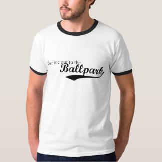 Ballpark T-Shirt