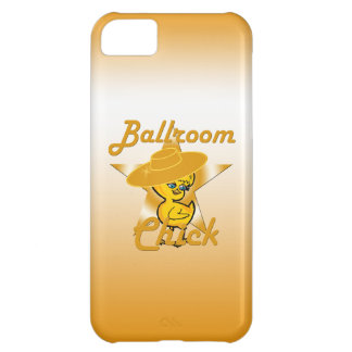 Ballroom Chick #10 Cover For iPhone 5C