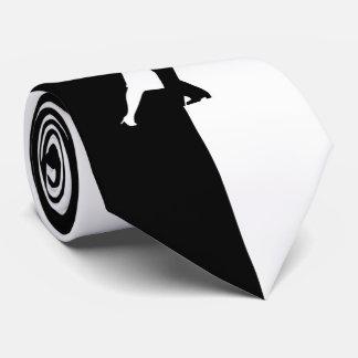 Ballroom Dance Partners 2 Neck Tie