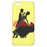 ballroom dancers case for iPhone 5C