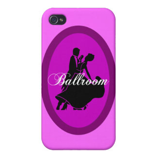 ballroom dancers covers for iPhone 4