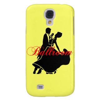 ballroom dancers galaxy s4 cover
