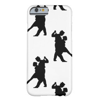 Ballroom Dancers iPhone 6 case