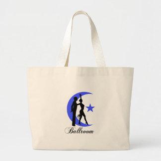 Ballroom dancing bags