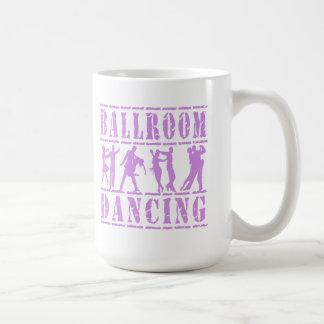Ballroom Dancing Coffee Mug
