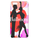 ballroom dancing iPhone 5C cover