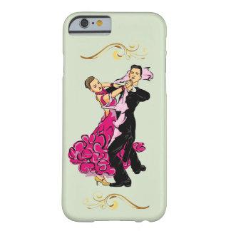 Ballroom Dancing iPhone 6/6s case
