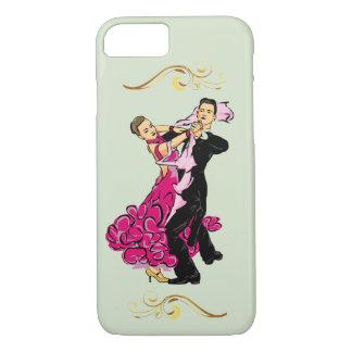 Ballroom Dancing iPhone 7 case