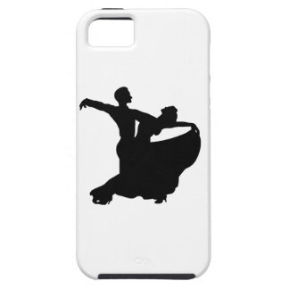 Ballroom Dancing iPhone SE/5/5s Case