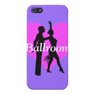 ballroom dancing iPhone SE/5/5s cover