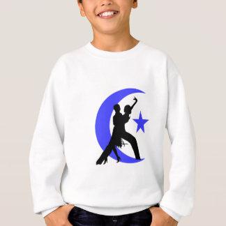 Ballroom Dancing Sweatshirt