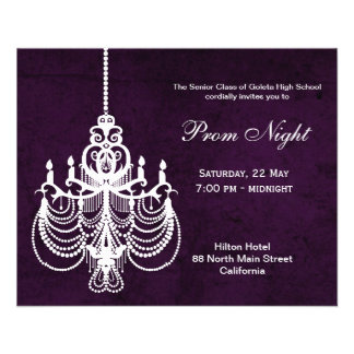 Prom Flyers & Programs | Zazzle