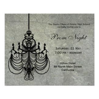 Ballroom Party Flyer