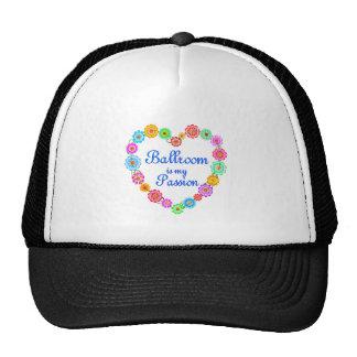 Ballroom Passion Trucker Hat
