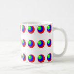 balls colors mug