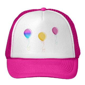 Balls Hat