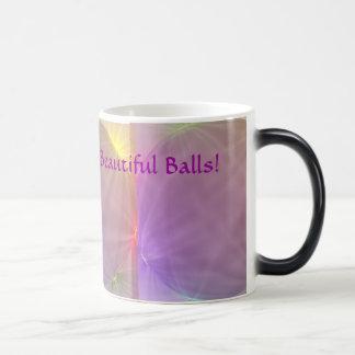 Balls Of Light Mug