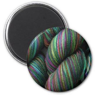 Balls of Yarn Magnet