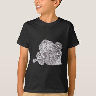 Balls of Yarn T-Shirt