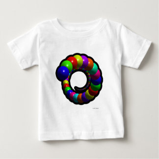 Balls out of Nowhere Baby T-Shirt