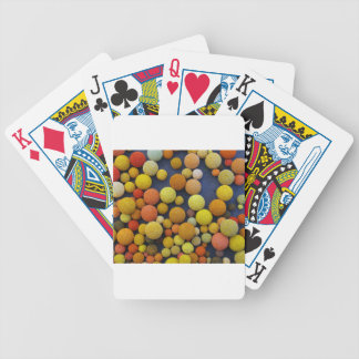 Balls - WOWCOCO Bicycle Playing Cards