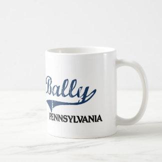 Bally Pennsylvania City Classic Mug