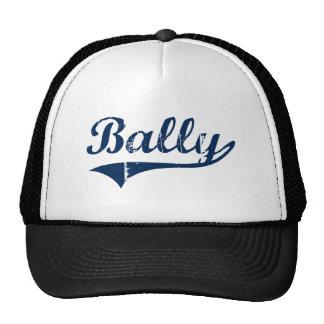 Bally Pennsylvania Classic Design Trucker Hat