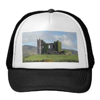 Ballycarbery Castle Ruins Mesh Hats