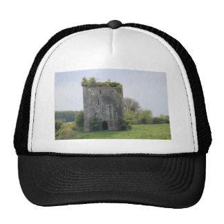 Ballymaquiff Castle Mesh Hat