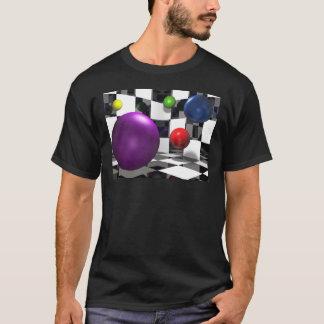 Ballz Men's T-Shirt