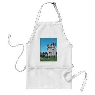 Balmoral Castle Adult Apron