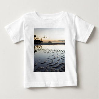 Balmy Florida Evening Baby T-Shirt